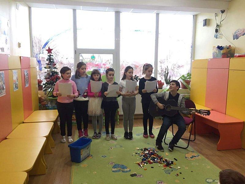 activitati copii scoala primara