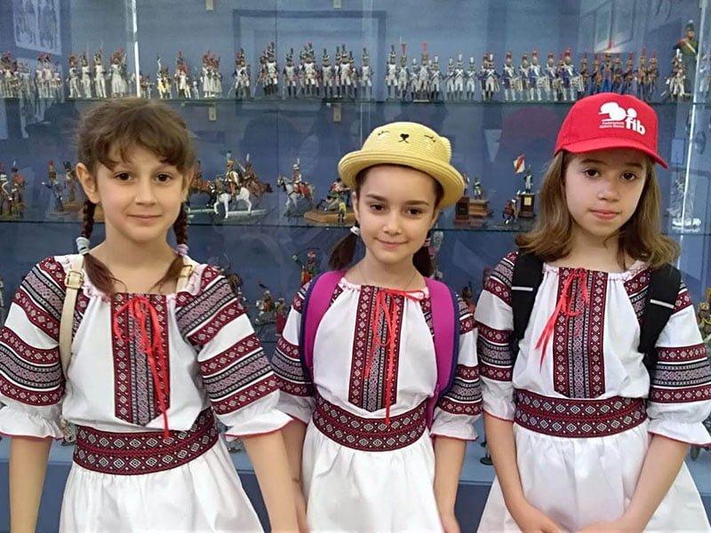 muzeul egiptean